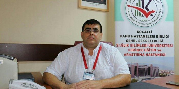 DERİNCE' DE NEUROPELVİOLOJİ DÖNEMİ BAŞLADI