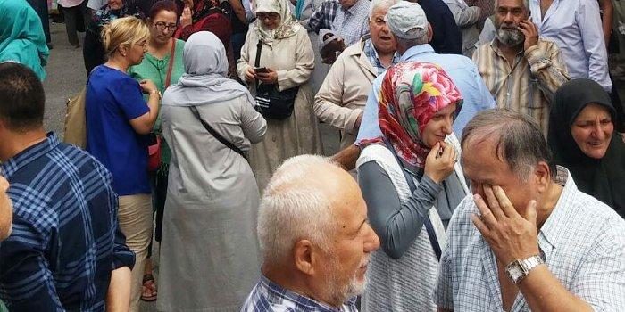 İKİNCİ HAC KAFİLESİ DUALARLA UĞURLANDI