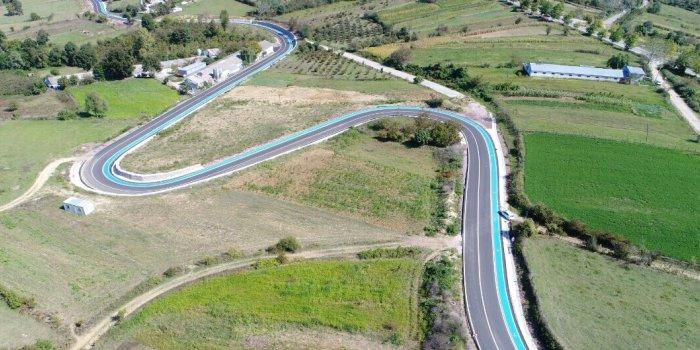 Kandıra'ya Mavi Yol