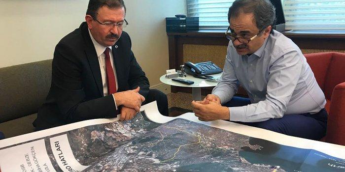 İstanbul, Kocaeli Metro birleşmelerinde ilk adım