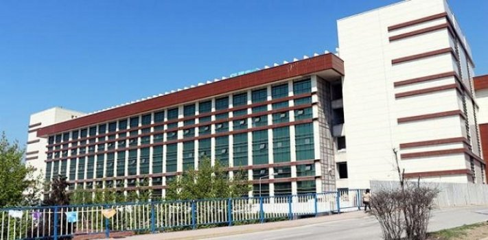 Kocaeli Devlet Hastanesi Hasta Kabulüne Başladı