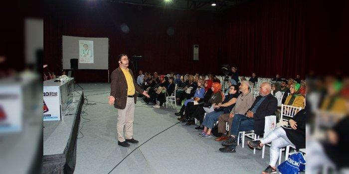 """""""BEBEĞİNİZ ÖLECEĞİNE PİS OLUN"""""""