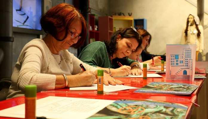 SEKA Kâğıt Müzesi'nin En Yaşlı Katılımcısı
