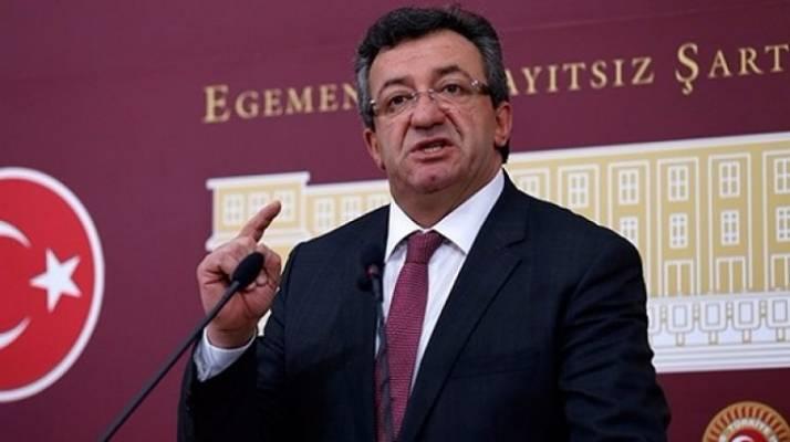 CHP'li Engin Altay  Gölcük ve Kartepe'de 'Mart'ın Sonu Bahar' Diyecek