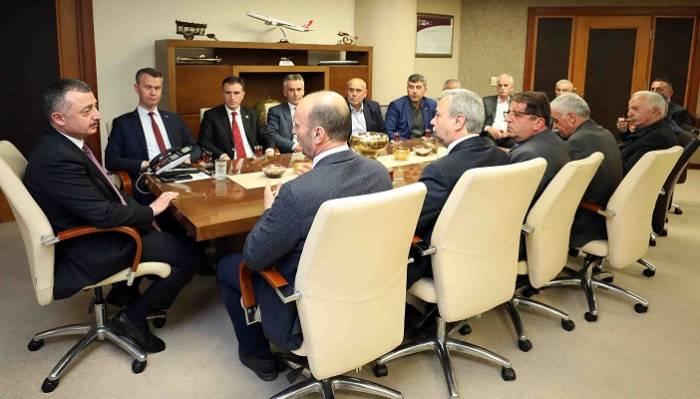 Başkan Büyükakın, ''Kocaeli'yi Çok Sağlam Analiz Ettik''