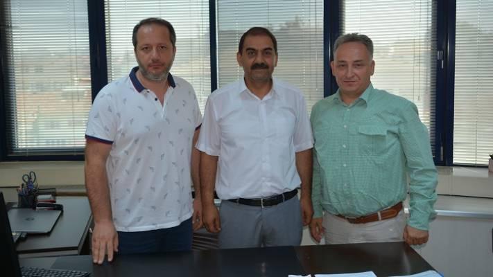 Alikahya Tesisleri Kocaelispor'a Ücretsiz Tahsis Edilecek