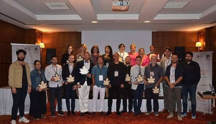 2. İzmit Uluslararası Kısa Film Festivali Ödülleri Sahiplerini Buldu