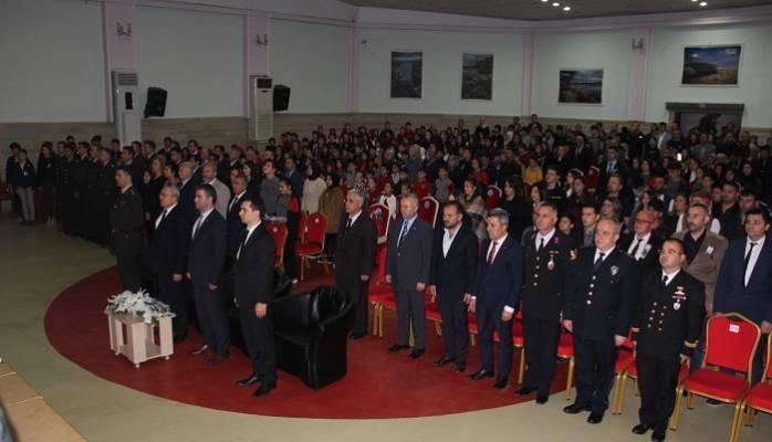 Atatürk, 81'inci Ölüm Yıl Dönümünde Kandıra'da Anıldı