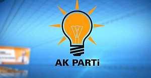 AK Partinin Belediye Başkan Adayları...
