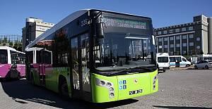 İzmit Otogar - Sakarya Üniversitesi Otobüs Saatleri