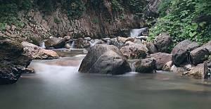 """Saklı Cennet Serindere Kanyonu""""..."""