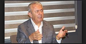 Sarıbay'dan  Hürriyet'e, Çakar'a ve Bulgurcu'ya Teşekkür