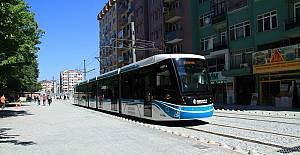 Toplu Ulaşım Araçları 15 Temmuzda...