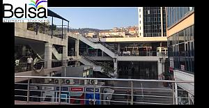 Belsa Plaza'daki Ruhsat Krizinde Yeni Gelişme