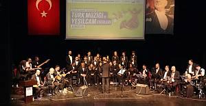 Engelsiz Sanat Topluluğu'ndan Yeşilçam Konseri