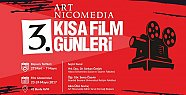 3. Art Nıcomedıa Kısa Film Festivaline