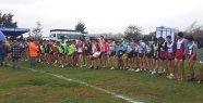 Atletler,Ömer Besim'de Koştu