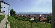Bekirdere'ye Deniz Manzaralı Seyir Terası