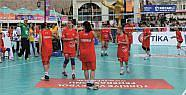 Bi Dünya Spor 23 Nisan Şenliği'nde