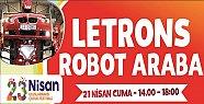 Dünyanın İlk Robota Dönüşen Otomobili