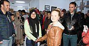 Endonezyalı Çocuklar Kocaeli'ye Geldi