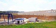 Kandıra Namazgah Hes'te Elektrik Üretimine
