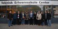 METİSKOP'un Danimarka Çalışma Ziyareti...