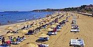 Plaj Futbol Ligi eleme müsabakaları başladı