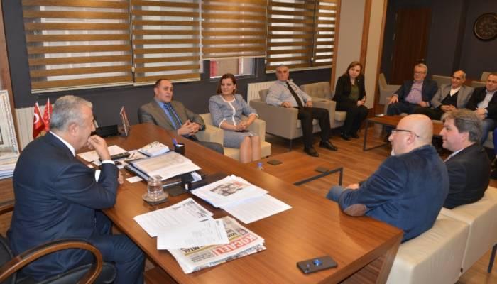 EYT Mağdurlarından Büyük Buluşma İçin CHP'ye Davet