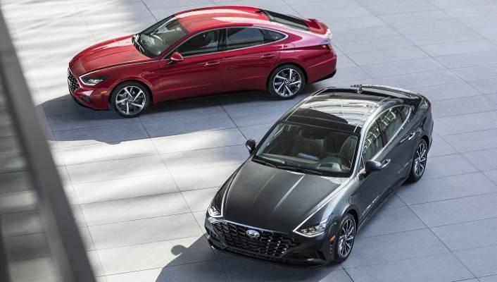 Hyundai'den Dünyada Bir İlk; Aktif Vites Kontrolü