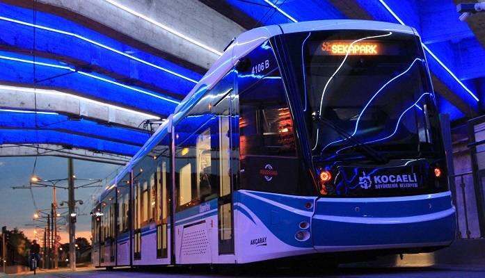 Toplu Ulaşım Araçları Bugün Ücretsiz