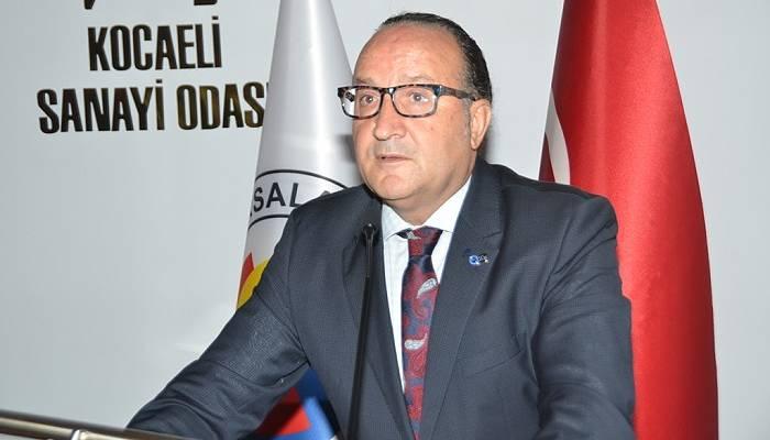 KSO Başkanı Zeytinoğlu İşsizlik Oranını Değerlendirdi