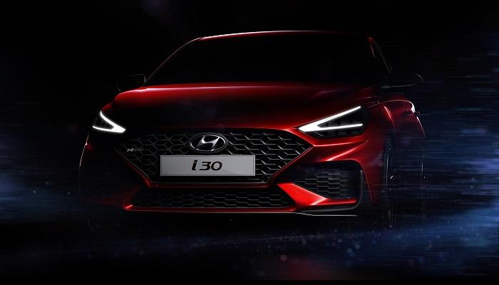 Hyundai Yeni i30 Cenevre'de Sahne Alıyor