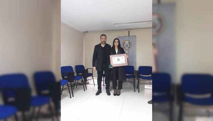 Kocaeli Barosu'na 7 Genç Avukat Daha Katıldı