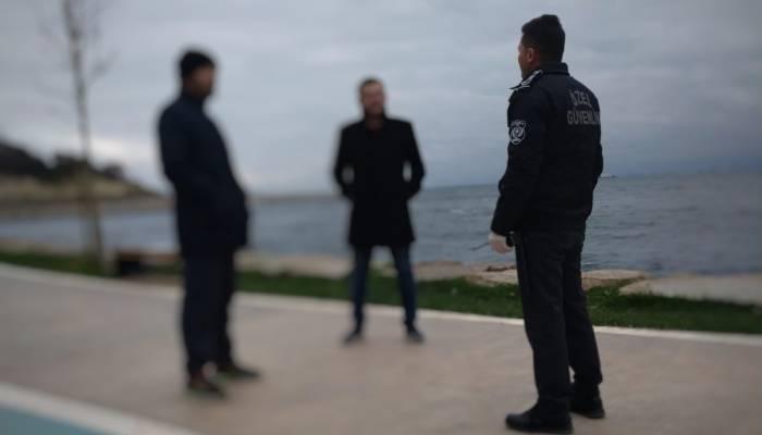 Büyükşehir'den Vatandaşlara Covid-19 Uyarısı