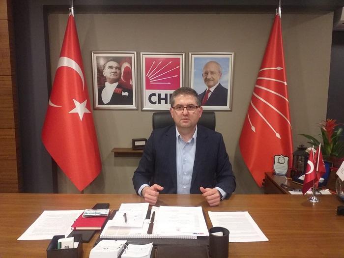 CHP Kocaeli'den İmamoğlu Sürprizi