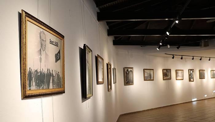 10 Kasım'a özel Atatürk fotoğrafları sergisi