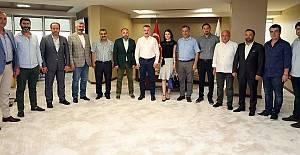 ''Kocaelispor 'un Kendi Ayakları  Üzerinde Durmasını İstiyoruz''