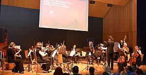 KSO Oda Orkestrası,...