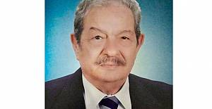 Eski KOTO Başkanı Yüksel Başer vefat...