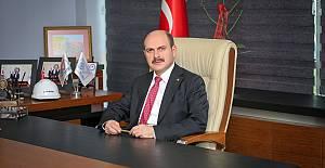 KTO Başkanı Öztürk '' İstihdam bankaların işletmelerin yanında olmasıyla devam eder''
