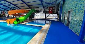 Gölcük Belediyesi Kapalı Yüzme...