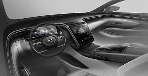 Hyundai Tucson Dünya Lansmanı Öncesi Kendini Gösterdi