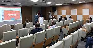 HyundaiAssan'daUSTAM Projesi konuşuldu